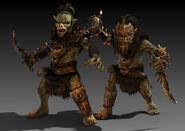 LoS Goblin