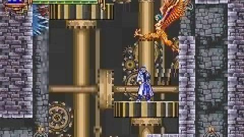 Castlevania Aria of Sorrow 100% 26