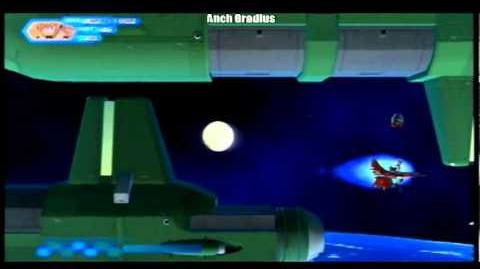 Otomedius Excellent - Story - Expert - Kokoro Belmont