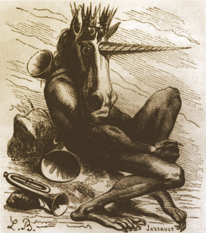 File:Dictionnaire Infernal - 07 - King Amdusias - 01.jpg