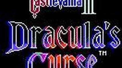 Castlevania III - Dracula's Curse (NES) - Stage 5A