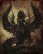 Raisa Volkova, Satan's Daughter Book of Dracul