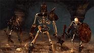LoS Skeleton Warrior