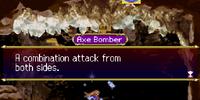 Axe Bomber