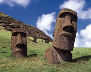 Moai - 02