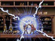 Dual Crush Holy Lightning