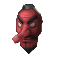 File:Tengu Mask.png