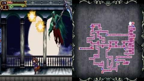 Castlevania Order Of Ecclesia Walkthrough Part 44