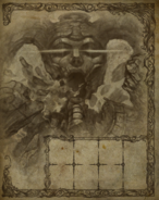 Stone Idol Titan Travel Book