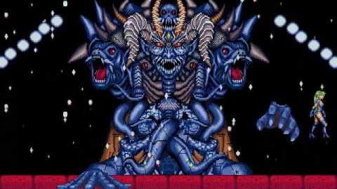 Rusty (PC98) Final Boss & Stage Playthrough
