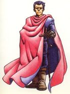 CV3 Guide Alucard