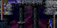 Clock Tower (Symphony of the Night)