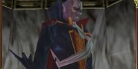 Dracula-Like Enemies