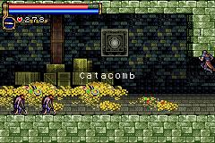 COTM 01 Catacomb 22 20ML