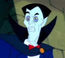 The Count (Captain N: The Game Master)