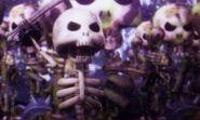 Pachislot3-Comical Skeleton