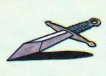 Dagger CV1