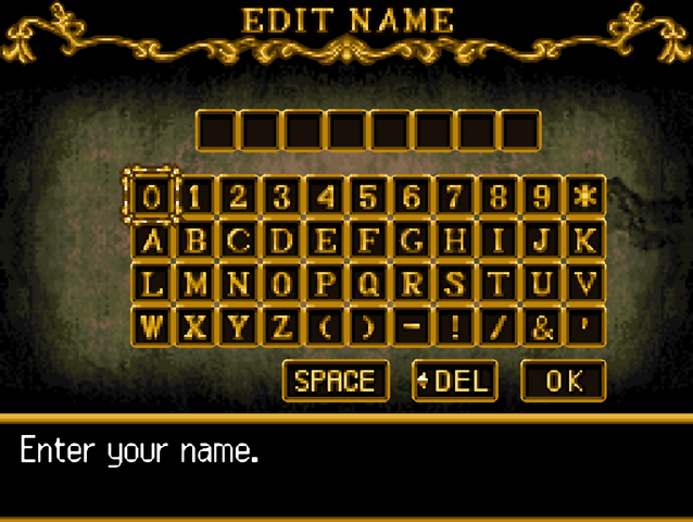 File:Order of Ecclesia - Name Entry Screen - 02.png