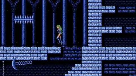 Rusty (Castlevania Clone) Level 4 Chapel Tower (No Death)