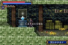 COTM 01 Catacomb 22b
