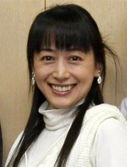Yokoyama Chisa