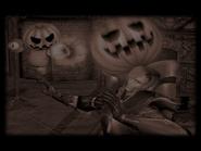 Pumpkin mode ending 2
