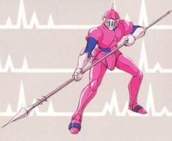 RoB Spear Knight