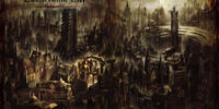 Castlevania City