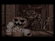 Pumpkin mode ending 3