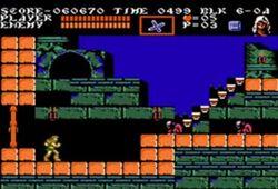 Dracula's Curse Block 6-0A