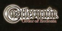 Castlevania: Order of Ecclesia Promo Soundtrack