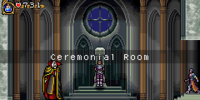 Ceremonial Room