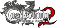 Castlevania: Lords of Shadow 2/Gallery