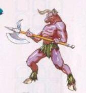 DX Minotaur