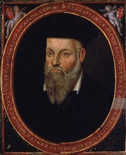 Nostradamus - 01