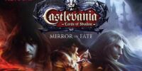 Castlevania: Lords of Shadow - Mirror of Fate Original Game Soundtrack