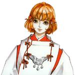 Hakuba Mina