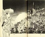 Wai Wai Game Book Dracula's Castle
