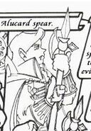 Bloodlust Alucard