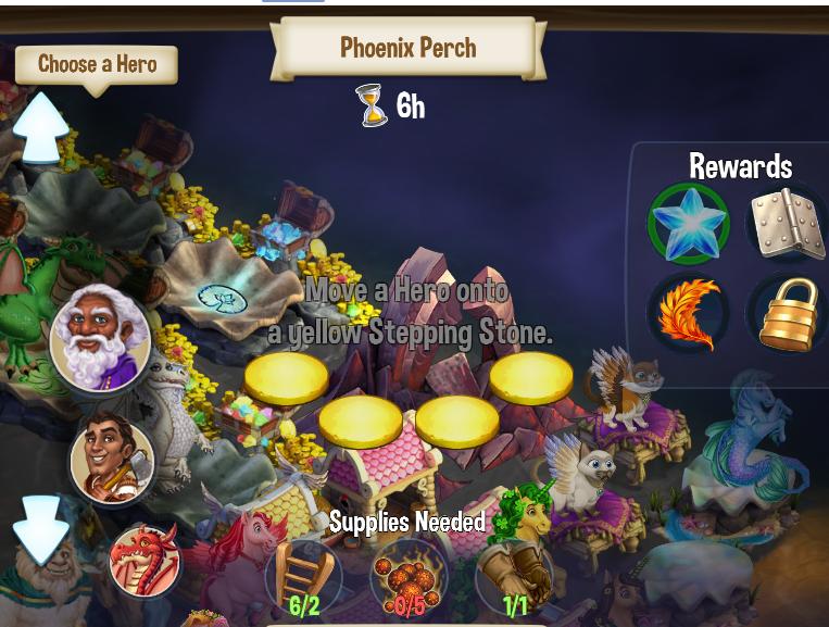 Phoenix Perch Main