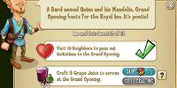 Royal Inn Grand Opening
