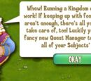 Quest Manager