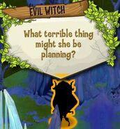 EvilWitch