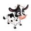 Cow 01 Icon