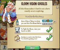 Gloom Vision Goggles