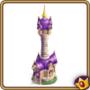 The Unicorn Tower - share