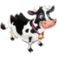 Cow 03 Icon