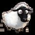 Sheep 03 Icon