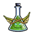 Gloom Goblin Potion