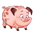 File:Pig 03 Icon.png